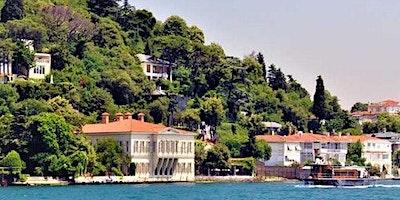 Bosphorus & Black Sea Full Day Cruise