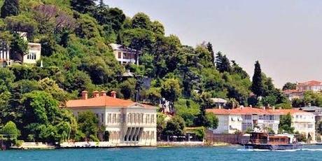 Bosphorus & Black Sea Full Day Cruise tickets