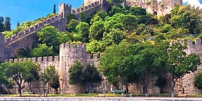 Istanbul Sightseeing Tour, Dolmabahce Palace & Bos