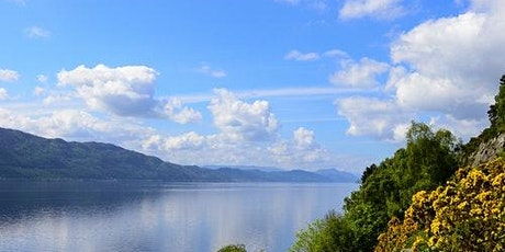 Loch Ness, Glencoe & the Highlands Tour tickets