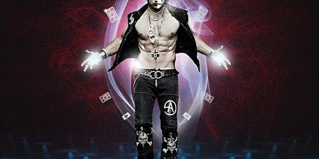 Criss Angel MINDFREAK at Planet Hollywood tickets