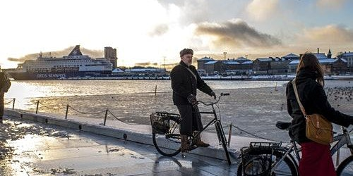Viking Biking: Oslo City Bike Rental