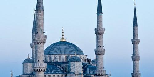 Roman Hippodrome, Blue Mosque, German Fountain & Grand Bazaar: Walking Tour