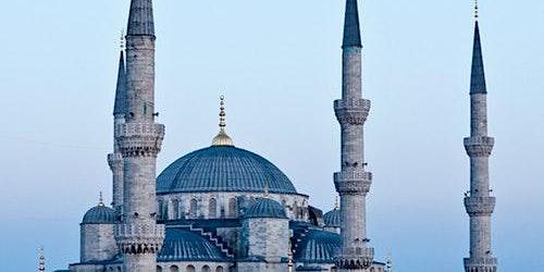 Roman Hippodrome, Blue Mosque, German Fountain & Grand Bazaar: Walking Tour
