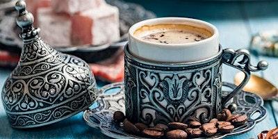 Turkish Coffee Trail: Walking Tour with Coffee Mak