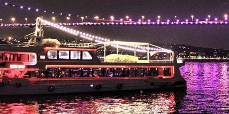 Dinner Cruise & Turkish Night Show tickets