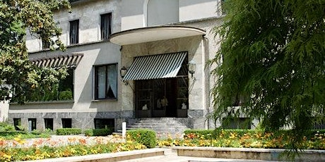 Villa Necchi Campiglio: Guided Visit in English tickets