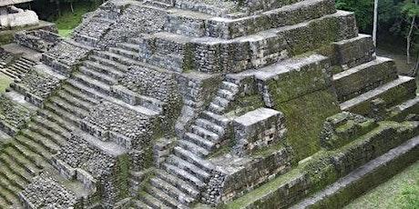 Yaxha Ruins Tour tickets