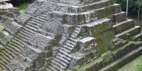 Yaxha Ruins Tour