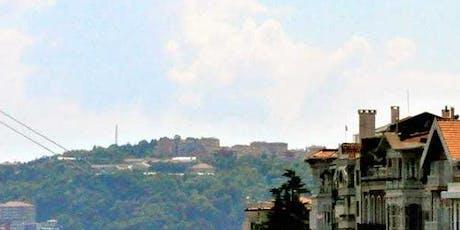 Bosphorus & Black Sea Half-Day Cruise tickets