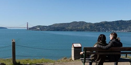 Roundtrip Ferry from San Francisco to Angel Island tickets