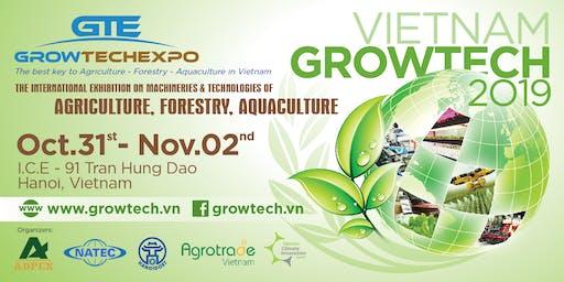 Vietnam Growtech 2019