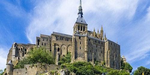 Abbaye du Mont Saint-Michel: Transport from Paris
