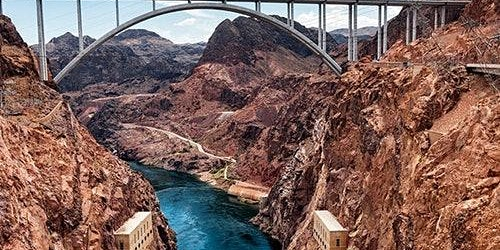 A Discovery Tour of Hoover Dam