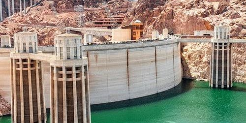 Lake Mead Cruise & Hoover Dam: Roundtrip + Lunch