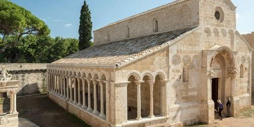 Abbey of Santa Maria di Cerrate
