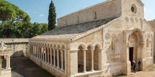 Abbey of Santa Maria di Cerrate