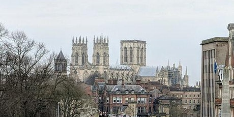 York, the Cathedral and Vikings' Day Trip from Manchester tickets