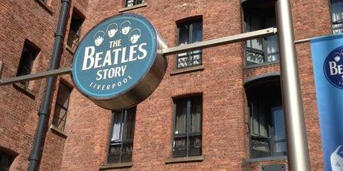 The Beatles Story & River Cruise in Liverpool: Day Trip from Manchester