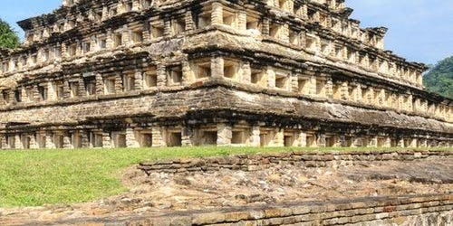 El Tajín Ruins & Papantla: Guided Tour