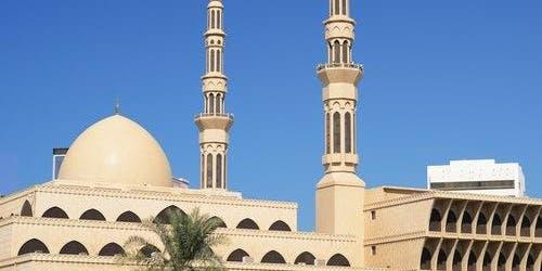 Sharjah Heritage Museum: Skip The Line & Sharjah City Tour from Dubai