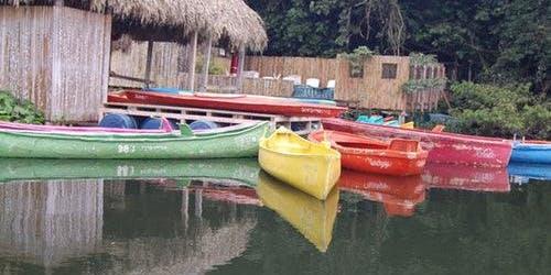 Laguna Catemaco & Los Tuxtlas: Tour from Veracruz