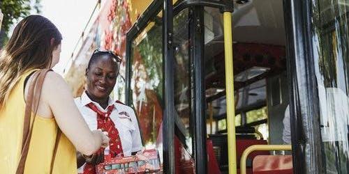 Hop-on Hop-off Bus Santander