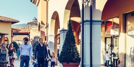Franciacorta Outlet Village: Roundtrip from Milan biglietti