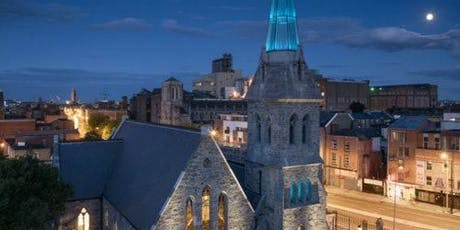 Pearse Lyons Distillery: Trilogy Tour tickets