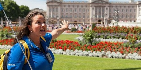 Changing of the Guard: Guided Tour tickets