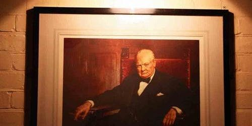 Churchill War Rooms & Westminster Guided Tour