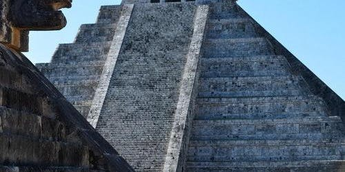 Chichén Itzá Including Transportation & Mayaland Resort Access: Skip The Line