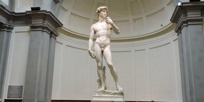 Accademia Morning Guided Tour: Skip The Line