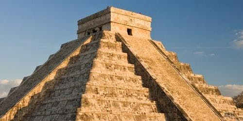 Privileged Entrance to Chichén Itzá: Skip The Line