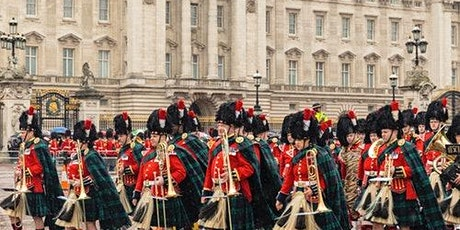 Ultimate Changing of the Guard Tour with Westminster Dome Climb tickets