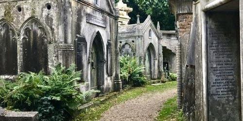 Victorian London & Highgate Cemetery Tour