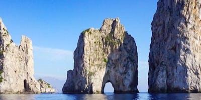 Capri Island Tour from Sorrento