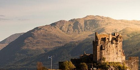 Skye & Eilean Donan Castle: Day Tour from Inverness tickets