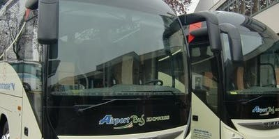 Malpensa Airport Shuttle Bus to/from Milan