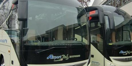 Malpensa Airport Shuttle Bus to/from Milan biglietti