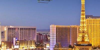 Las Vegas City Lights Helicopter Flight