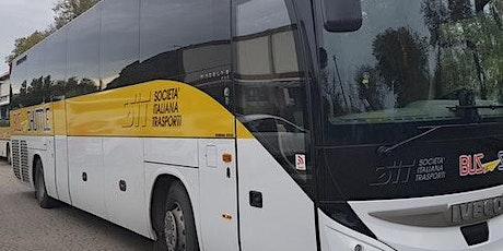 Orio al Serio Airport Shuttle Bus to/from Milan tickets
