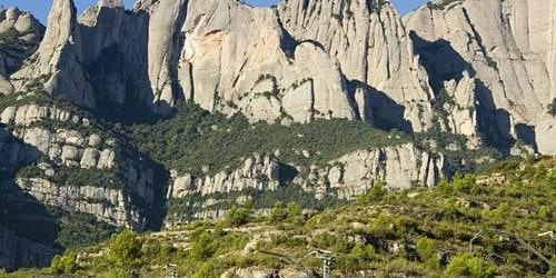 Montserrat: Guided Tour from Barcelona