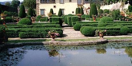 Villa Gamberaia Gardens biglietti