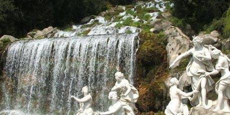 Royal Palace of Caserta: Guided Tour & Skip the Line biglietti