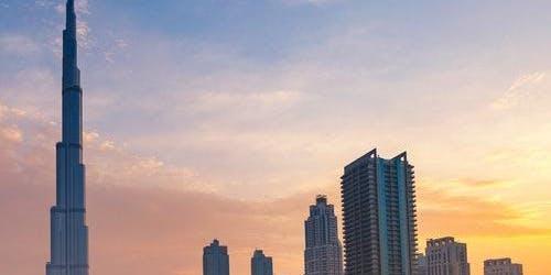 Burj Khalifa 124th & 125th Floor & Etihad Museum