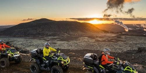 1-Hour Panorama ATV Tour