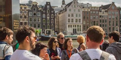 Rembrandt & Golden Age Walking Tour