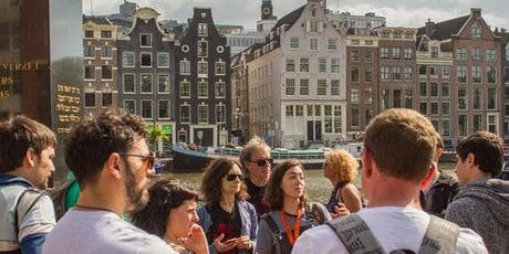 Rembrandt & Golden Age Walking Tour tickets