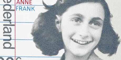 Anne Frank Walking Tour tickets